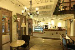 咖啡馆装修之宫'12