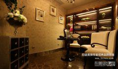 动静界美容SPA会所设计美容院装修图片