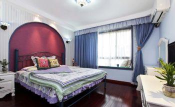 卧室飘窗效果图现代其它装修图片