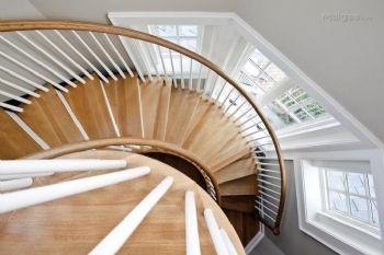 楼梯装修效果图现代其它装修图片