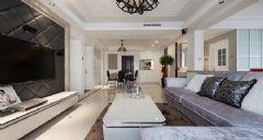 三室两厅简欧风格欧式其它装修图片