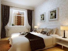 现代风格现代卧室装修图片