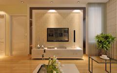 现代风格现代风格二居室