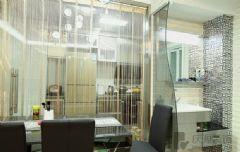 金色海岸欧式客厅装修图片