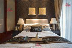 阿卡迪亚 中式风格中式客厅装修图片