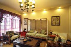 成都家和裝飾裝修案例-盛世中華