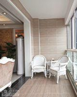 武汉装饰公司-武汉装饰装修公司-武汉最好的装饰公司现代阳台装修图片