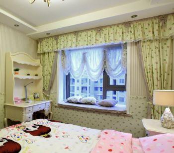 出彩的飘窗设计现代其它装修图片