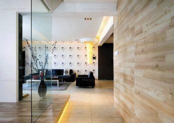 玻璃创意隔断设计现代其它装修图片