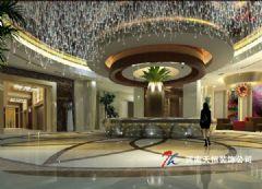魅力主题酒店酒店装修图片