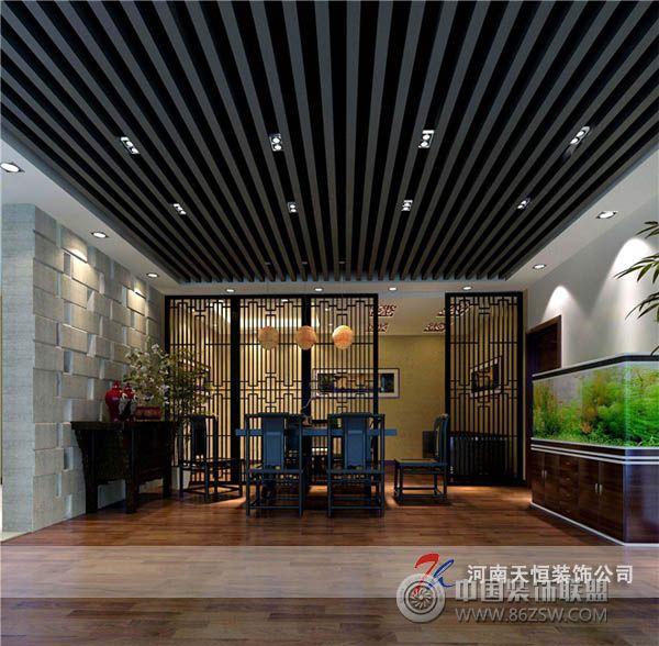 高端精品办公楼装修_办公室装修效果图_八六(中国)(86