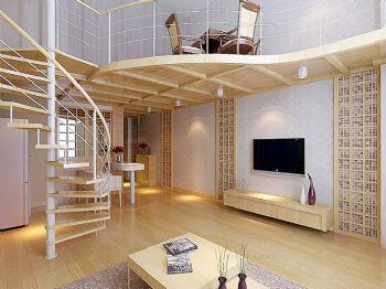 日式电视背景现代其它装修图片