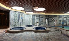 深圳市金航国际水疗会所