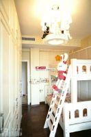 光谷坐标城现代儿童房装修图片