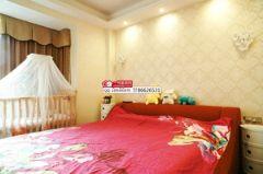 光谷坐标城现代卧室装修图片