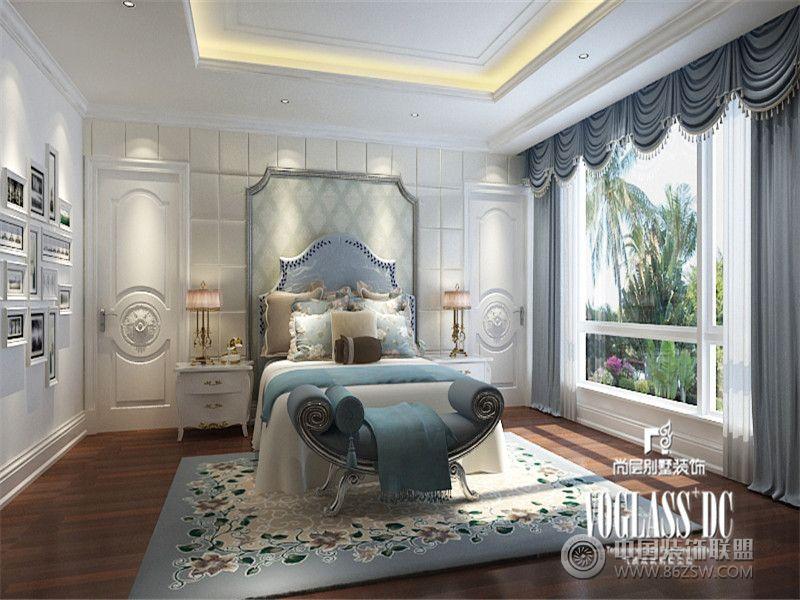 装修设计效果图欣赏 卧室装修效果图 八六 中国 装饰联盟装修