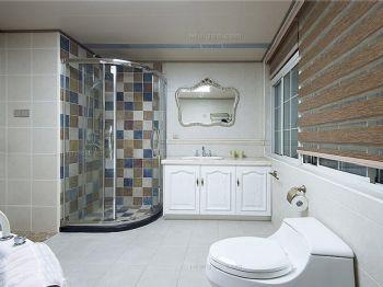 卫生间设计方案简约卫生间装修图片