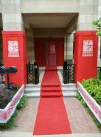 百瑞景三期别墅装修在施工地混搭其它装修图片