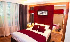 现代简约风格案例简约卧室装修图片