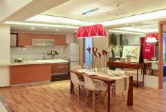 现代简约风格案例简约客厅装修图片