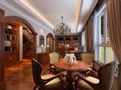 欧式风格案例欧式风格别墅