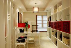 中式案例中式客厅装修图片