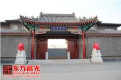 中式会馆装修设计感悟典雅韵味