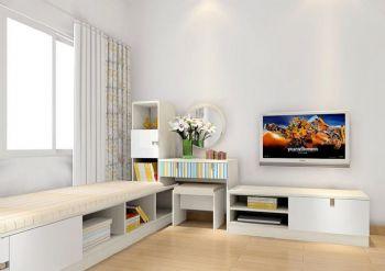 卧室飘窗设计方案现代其它装修图片