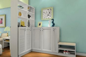 隔断柜设现代其它装修图片