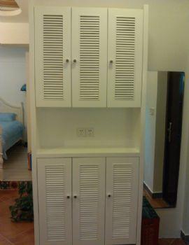 完美鞋柜设计方案现代其它装修图片