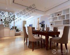 清江半岛欧式餐厅装修图片