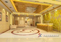 郑州酒店装修案例