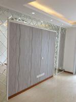 旭辉上河郡现代简欧完工实拍图欧式客厅装修图片