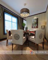 中式风格案例中式客厅装修图片