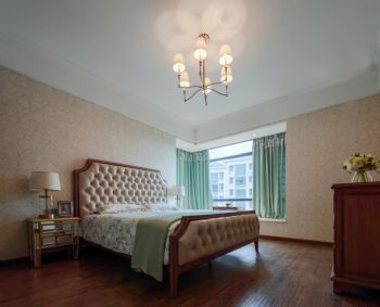 卧室设计装修案例