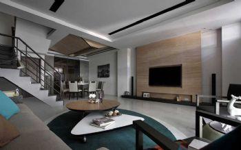 2015最新创意客厅效果图客厅装修图片