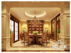 欧香小镇欧式风格案例欣赏2欧式风格别墅