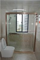 阳山花苑中式风格完工实拍图中式卫生间装修图片