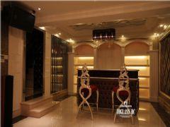 水沐天城新古典风格案例欣赏古典阳台装修图片