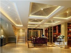 天合凯旋南城欧式风格案例欧式阁楼装修图片