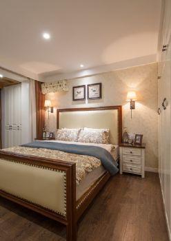 122平古典混搭设计图片卧室装修图片