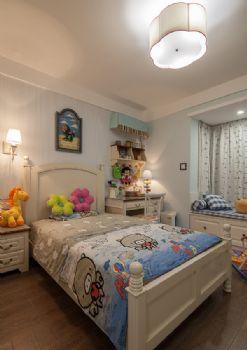 122平古典混搭设计图片儿童房装修图片