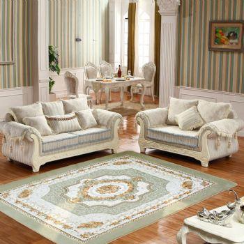 地毯与家居搭配解决方案