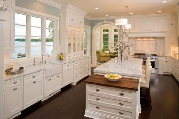 设计个性化厨房吧台设计图片厨房装修图片