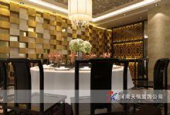 郑州专业茶社装修设计