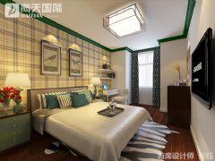 九星E世界现代风设计图片现代卧室装修图片