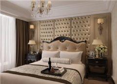 驿山高尔夫设计方案展示欧式卧室装修图片