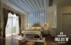 长桥郡美式风格设计图片美式卧室装修图片