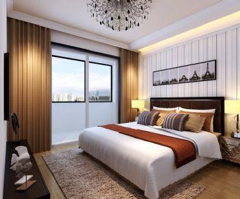 10平米卧室个性设计方案卧室装修图片