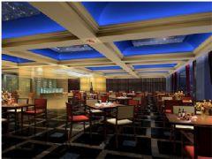 酒店餐馆设计装修效果图酒店装修图片